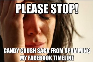 How to Block Candy Crush Request on Facebook